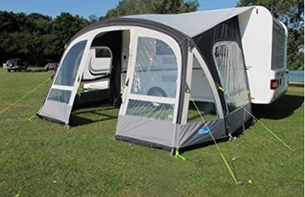 Tenda per roulotte veranda air pro