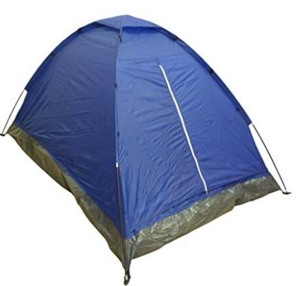 Tenda da campeggio canadese classica mini
