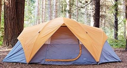 Tenda Campeggio Antipioggia