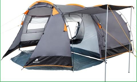 Tende Da Campeggio Gonfiabili 4 Posti