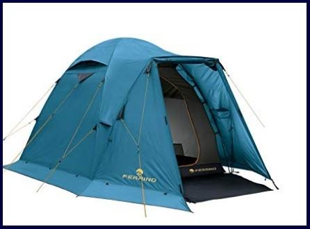 Tende campeggio 3 posti alta