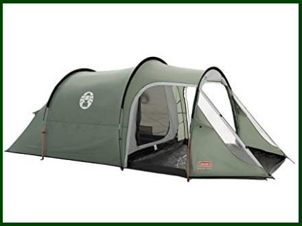 Tende Campeggio 4 Posti Impermeabili