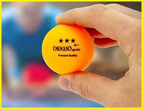Tennis ping pong palline