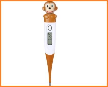 Termometro per bambini professionale