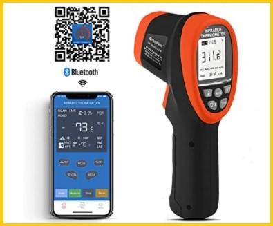 Termometro Per Dolci Infrarossi Grandi Sconti Termometri La mayor selección de termómetros a los precios más asequibles está en ebay. grandi sconti