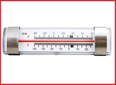 Termometro per frigorifero professionale