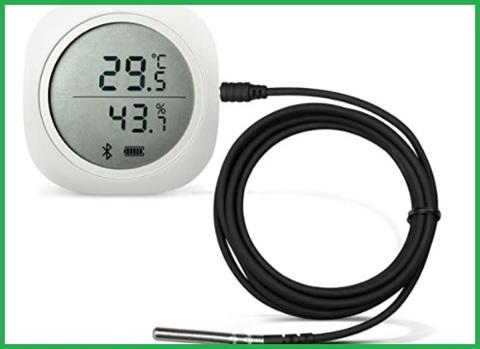 Termometro per serra