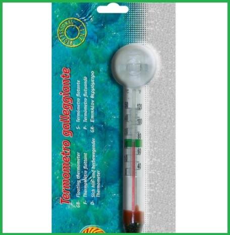 Termometro acquario interno