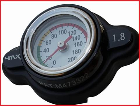 Termometro per radiatori rapido
