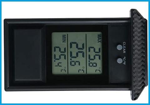 Termometro serra indoor