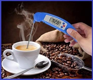 Termometro per alimenti digitale