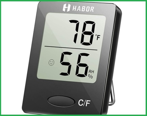 Termometro serra digitale