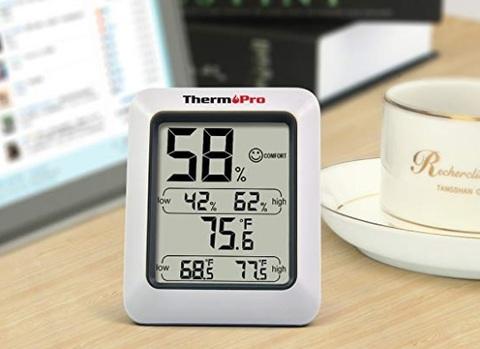 Termometro Digitale Ambiente Interno