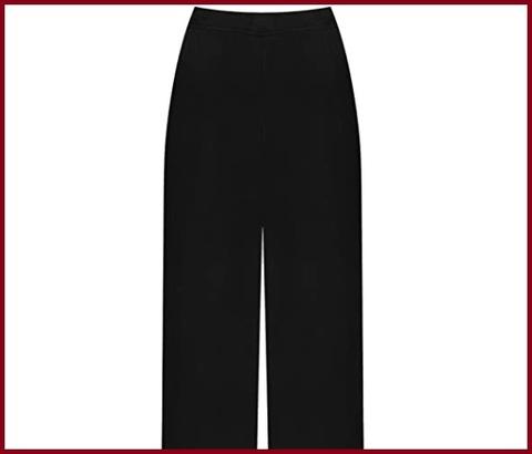 Pantaloni taglie comode donna
