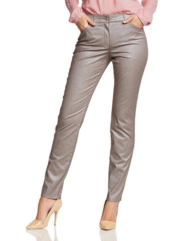 Pantaloni A Vita Alta Giovanile