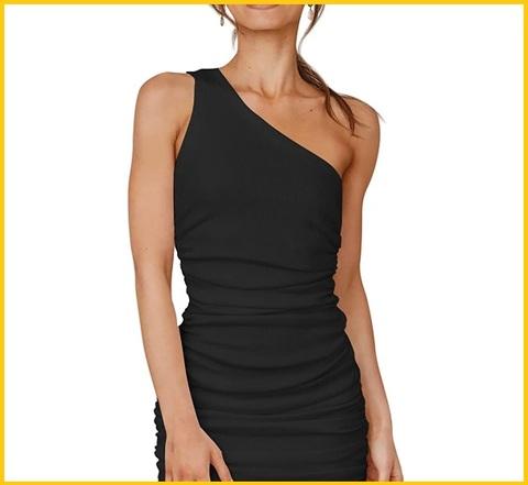 Mini abito a tubino da donna perfetto per una festa