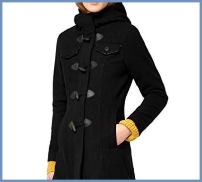 Cappotti donna invernali