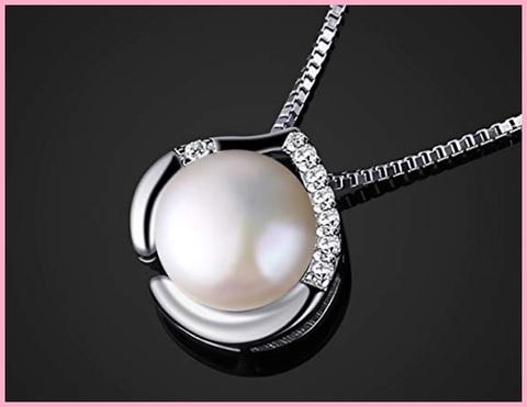 Collane donna argento
