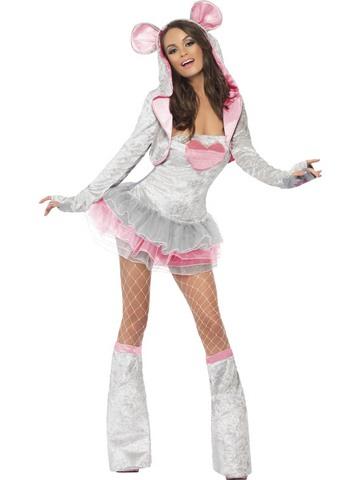 Costume topa sexy taglia s