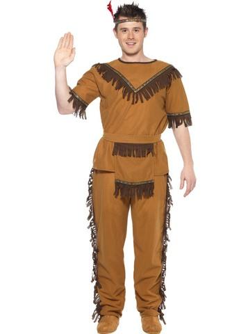 Costume indiano taglia l