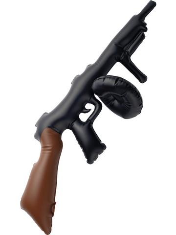 Accessorio mitragliatrice gonfiabile