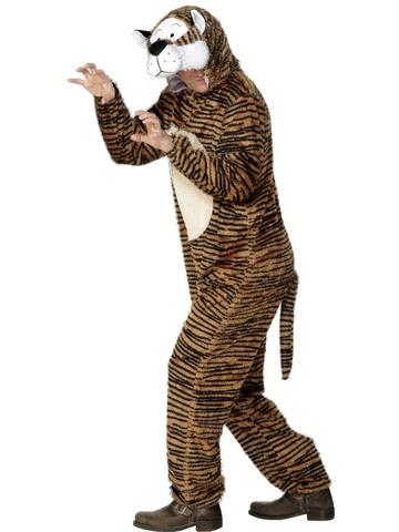 Costume tigre taglia m