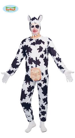 Costume        mucca