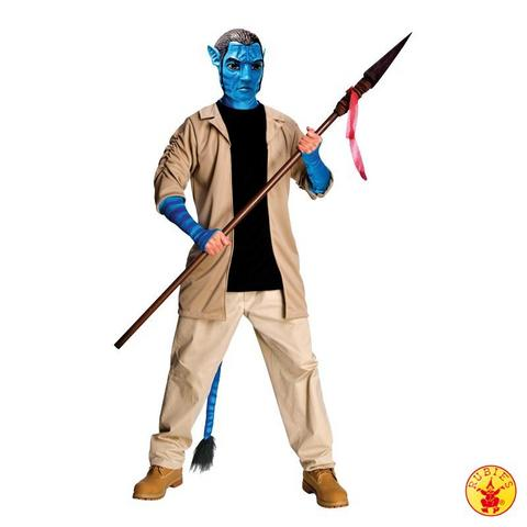 Costume jake sully avatar