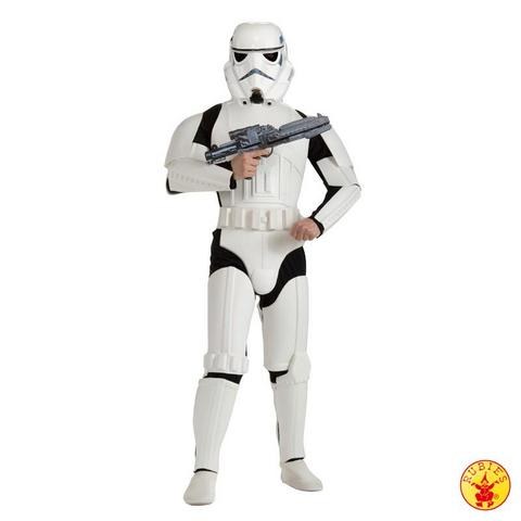 Costume truppa d'assalto deluxe star wars