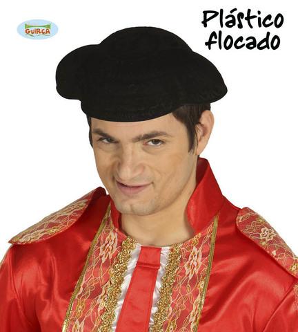 Accessorio di carnevale cappello matador torero