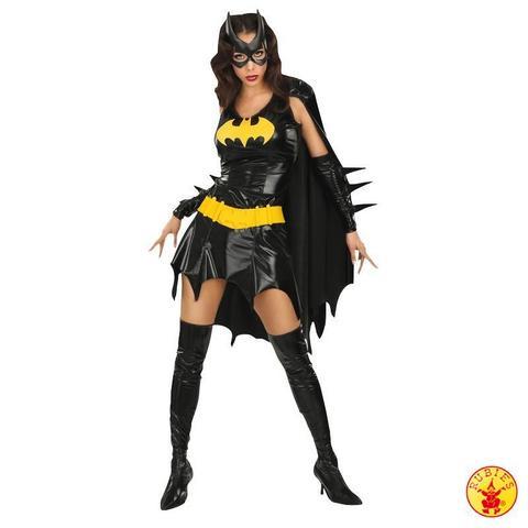 Costume batgirl taglia s