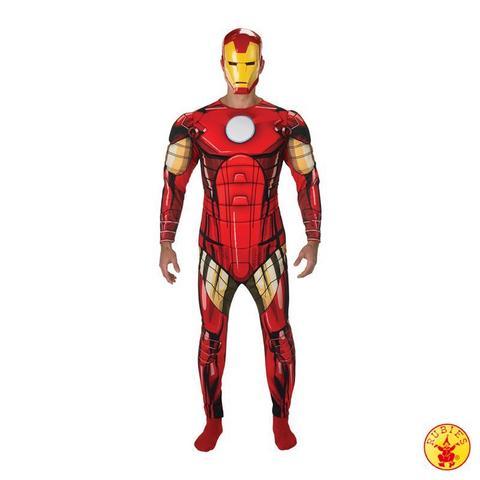 Costume Ironman