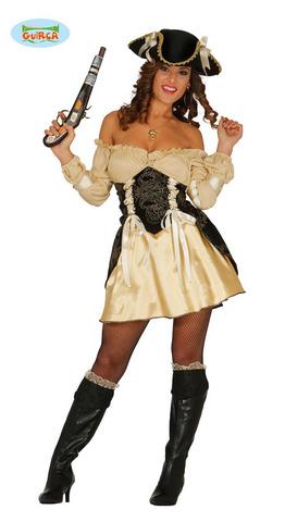 Costume Corsara Sexy Taglia M
