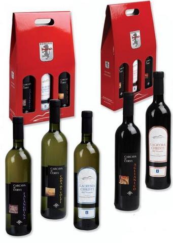Etichette vino adesive