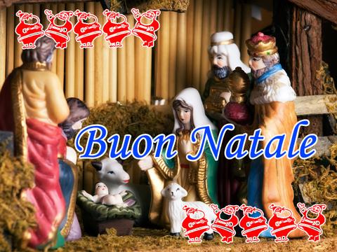 Cartoline Immagini Di Natale