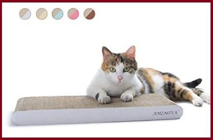 Tiragraffi per gatti cartone