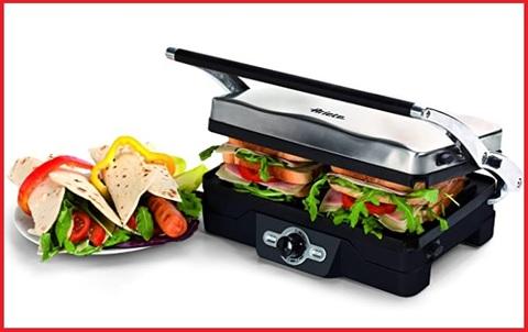 Tostiera Ariete Toast &grill