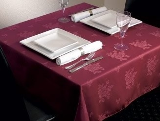 Tovaglia catering ristorante