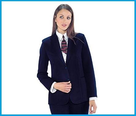 Giacche receptionist donna