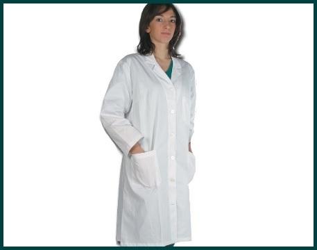 Camici ospedale donna