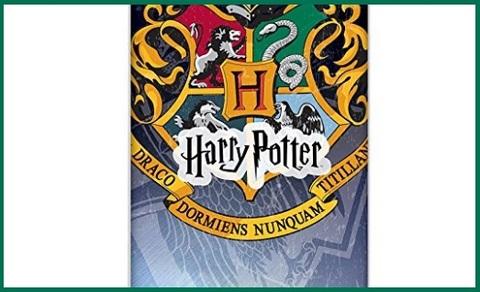 Tovaglia Per Compleanno Harry Potter