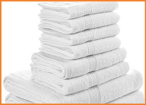 Forniture alberghiere asciugamani da bagno