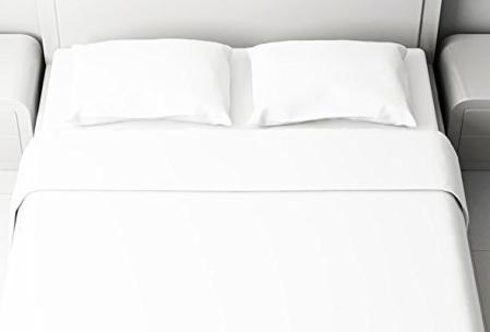 Forniture albergo in puro cotone