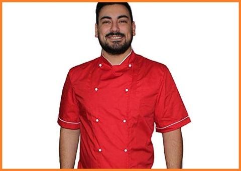 Abbigliamento alberghiero cuoco