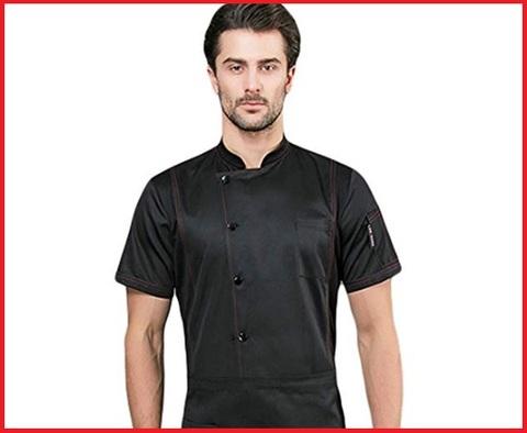 Abbigliamento ristorazione chef