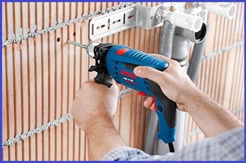 Trapano Elettrico Bosch Professional