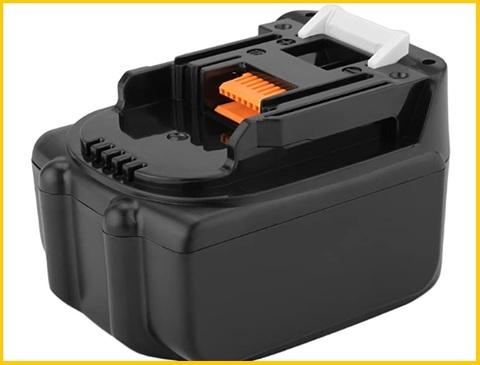 Batteria trapano makita 14.4v