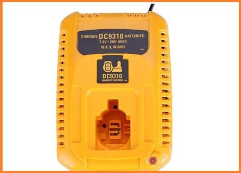Batterie trapano dewalt