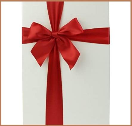 Scatola regalo grande