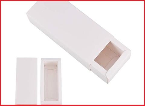 Scatole cartone bianco bomboniere